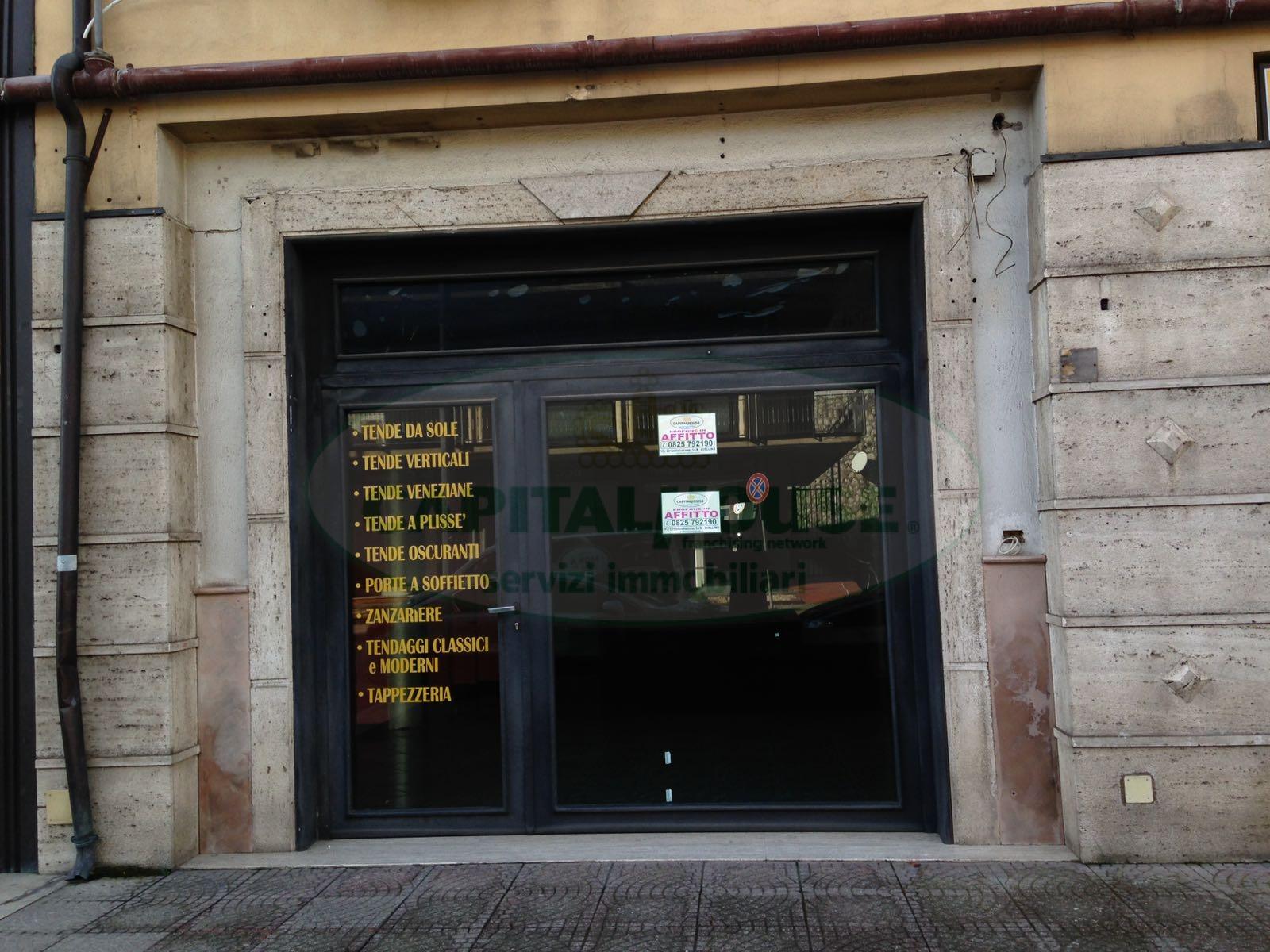 Negozio / Locale in affitto a Avellino, 9999 locali, zona Località: ViaCircumvallazione, prezzo € 900 | Cambio Casa.it