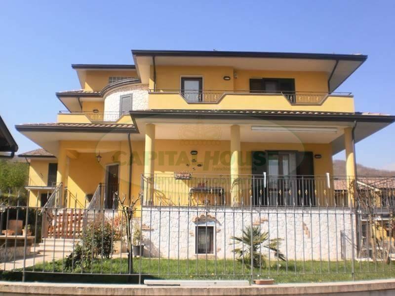 Villa in vendita a San Michele di Serino, 4 locali, prezzo € 340.000 | Cambio Casa.it