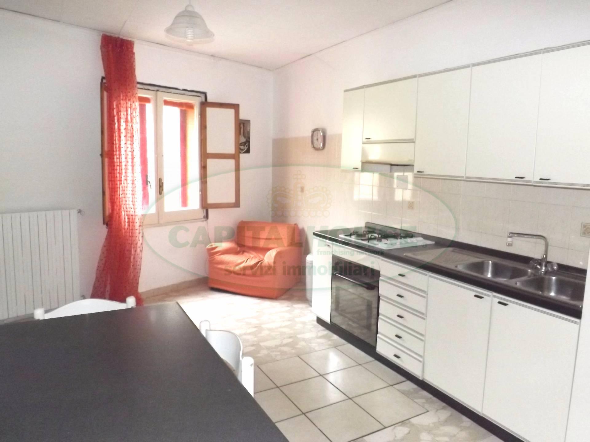 Appartamento in Vendita a Manocalzati