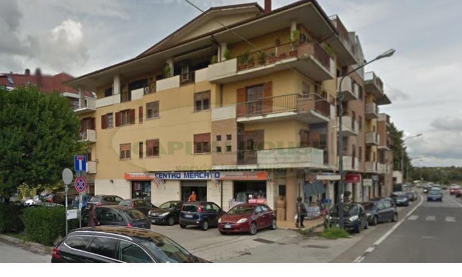 Box / Garage in vendita a Mercogliano, 9999 locali, zona Zona: Torrette, prezzo € 24.000   CambioCasa.it