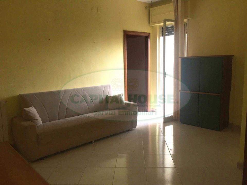 Appartamento in affitto a Macerata Campania, 2 locali, prezzo € 320 | Cambio Casa.it