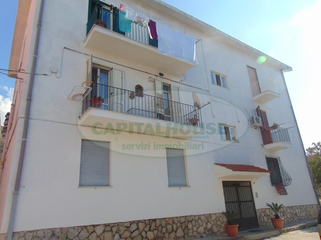 Appartamento in affitto a Baiano, 3 locali, prezzo € 270 | Cambio Casa.it