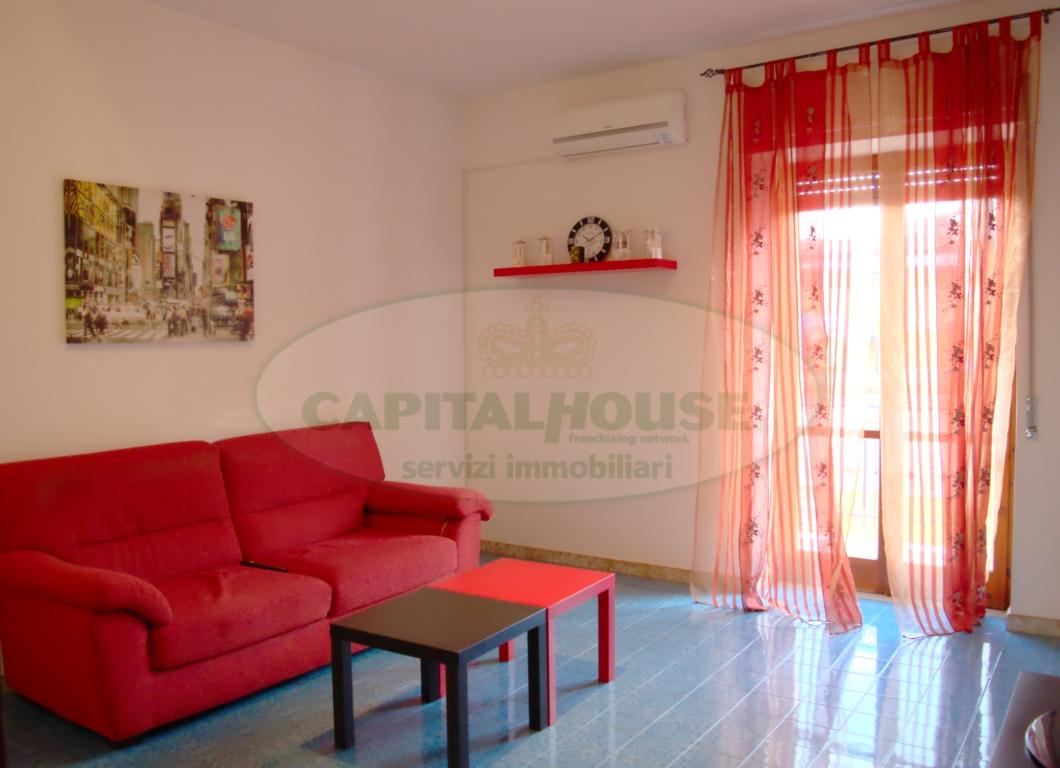 Appartamento in vendita a San Nicola la Strada, 3 locali, prezzo € 78.000 | Cambio Casa.it