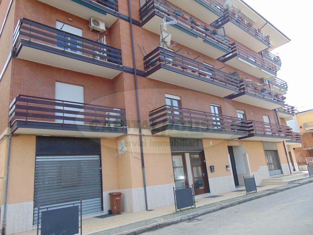 Appartamento in affitto a Baiano, 4 locali, prezzo € 380 | Cambio Casa.it