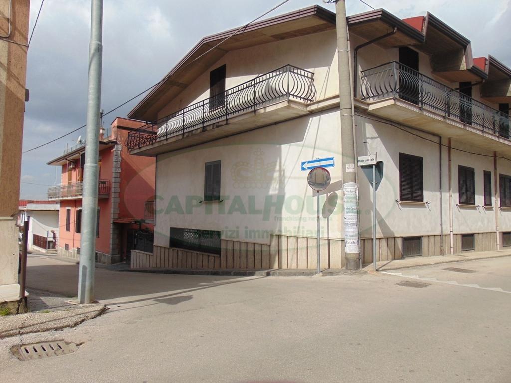 Appartamento in affitto a Baiano, 4 locali, prezzo € 430 | Cambio Casa.it