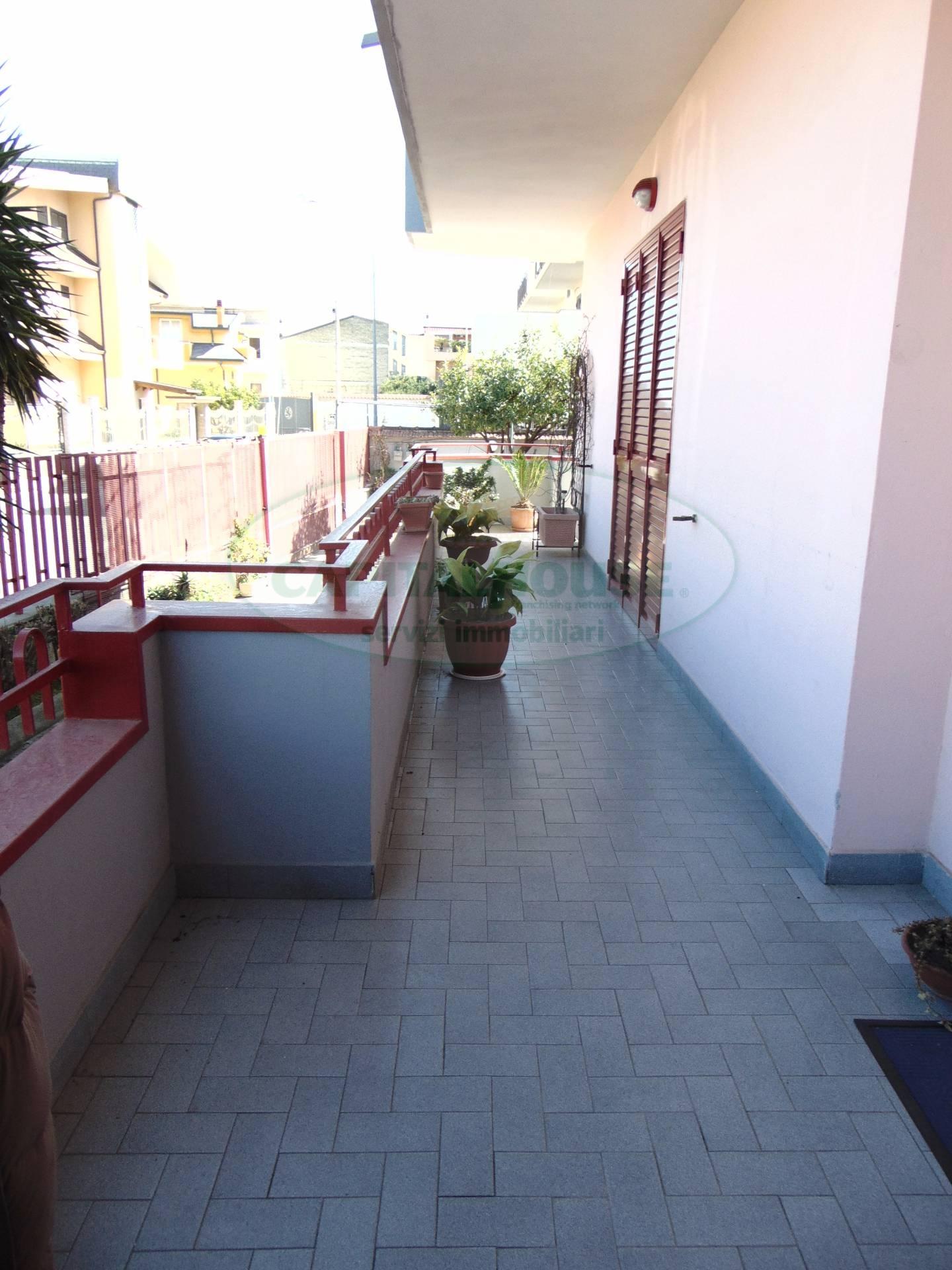 Appartamento in affitto a San Tammaro, 3 locali, prezzo € 400 | Cambio Casa.it