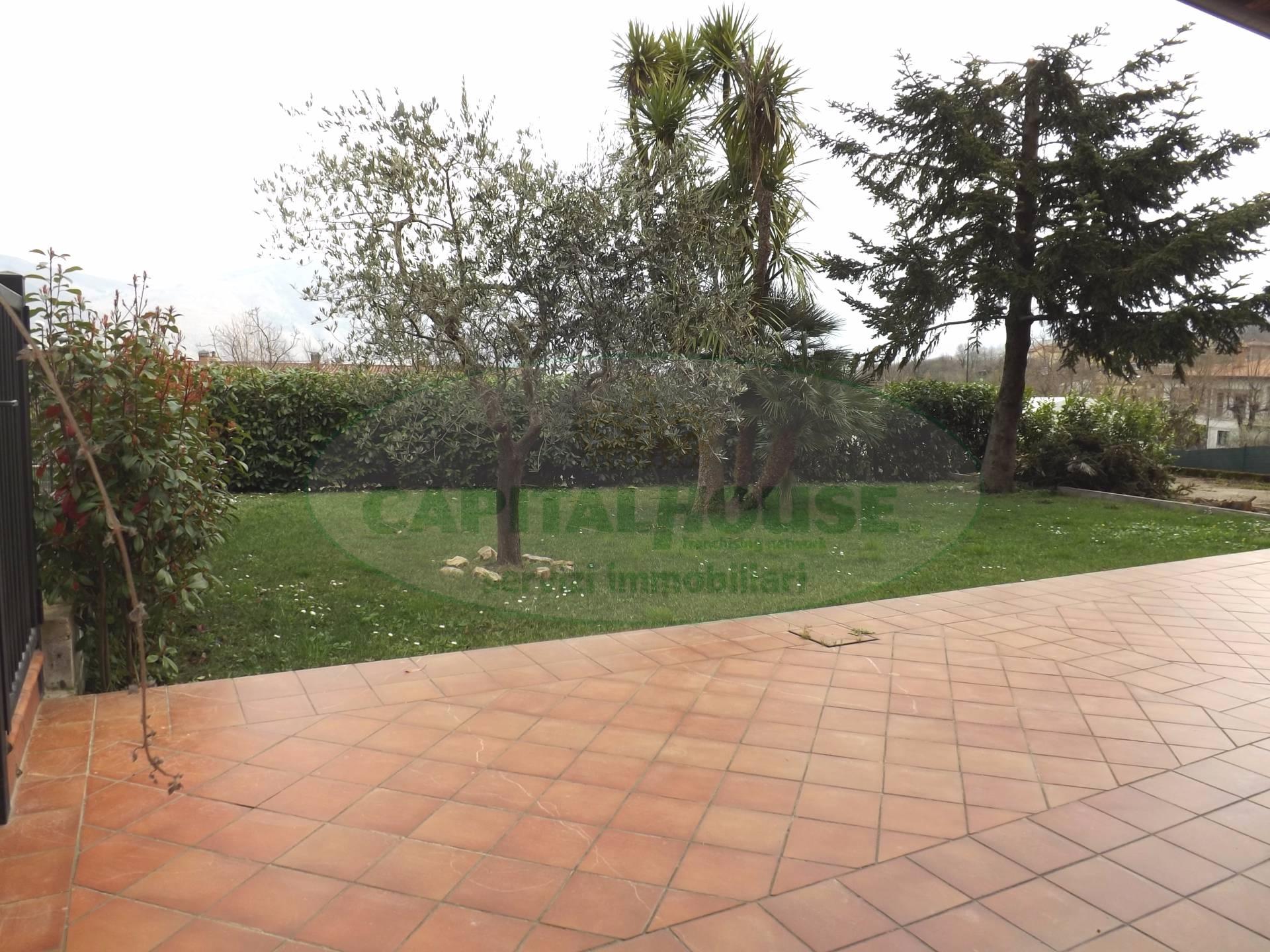 Appartamento in vendita a Aiello del Sabato, 2 locali, prezzo € 90.000 | Cambio Casa.it