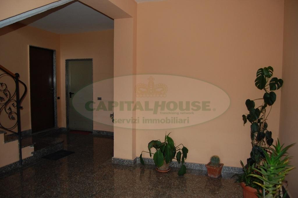 Attico / Mansarda in affitto a Monteforte Irpino, 3 locali, zona Località: Nazionale, prezzo € 350 | Cambio Casa.it