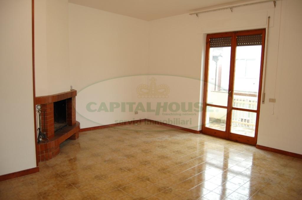 Appartamento in affitto a Monteforte Irpino, 4 locali, zona Zona: Alvanella, prezzo € 500 | Cambio Casa.it