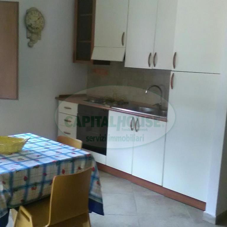 Attico / Mansarda in affitto a Monteforte Irpino, 2 locali, zona Località: Centro, prezzo € 300 | Cambio Casa.it