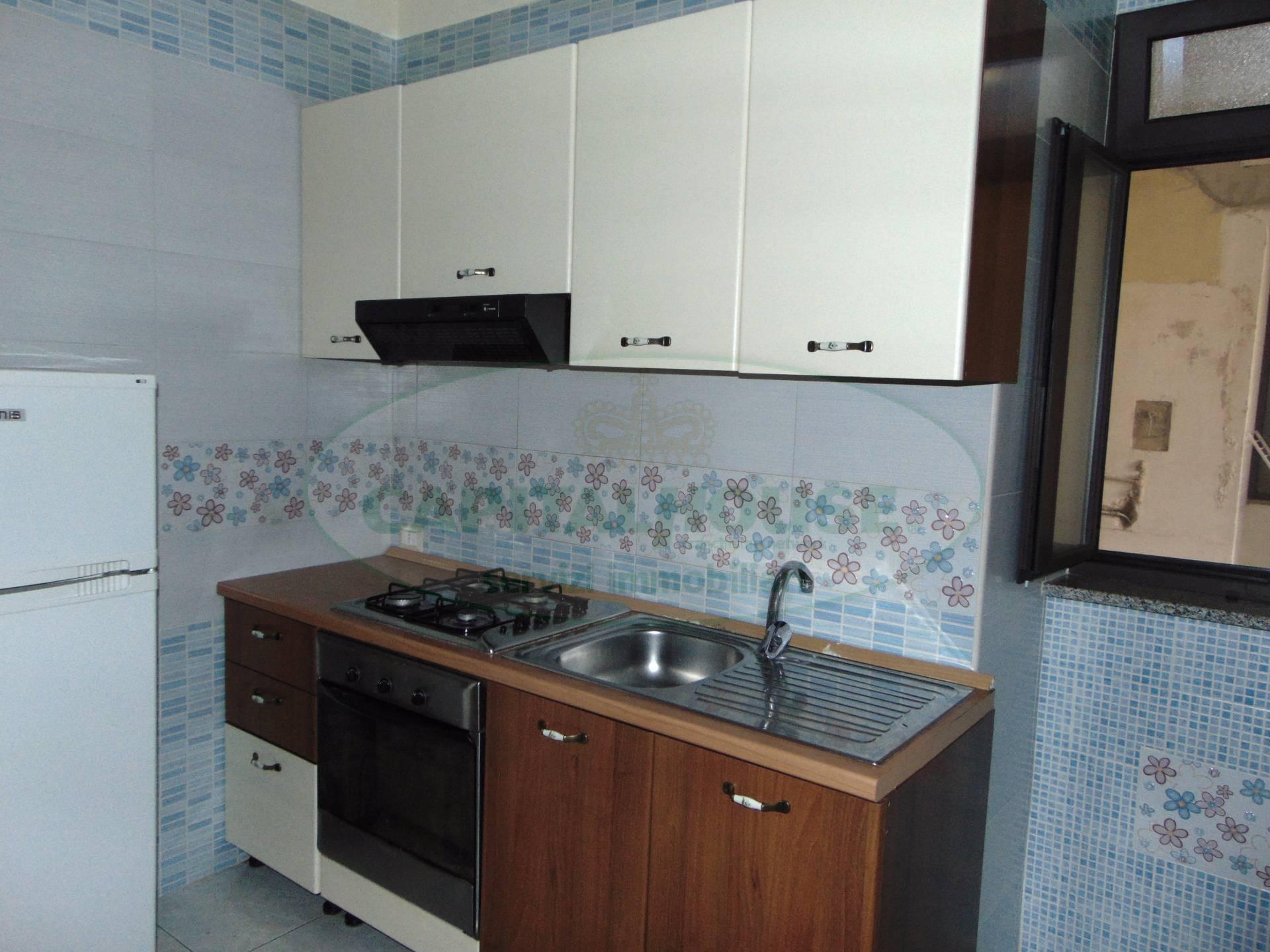 Appartamento in affitto a Curti, 3 locali, prezzo € 270 | Cambio Casa.it