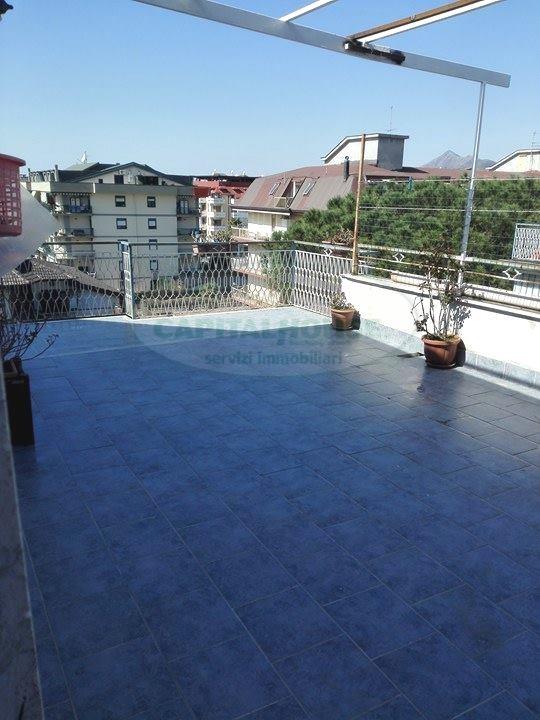 Appartamento in vendita a San Nicola la Strada, 4 locali, zona Località: L.DaVinci, prezzo € 110.000 | Cambio Casa.it