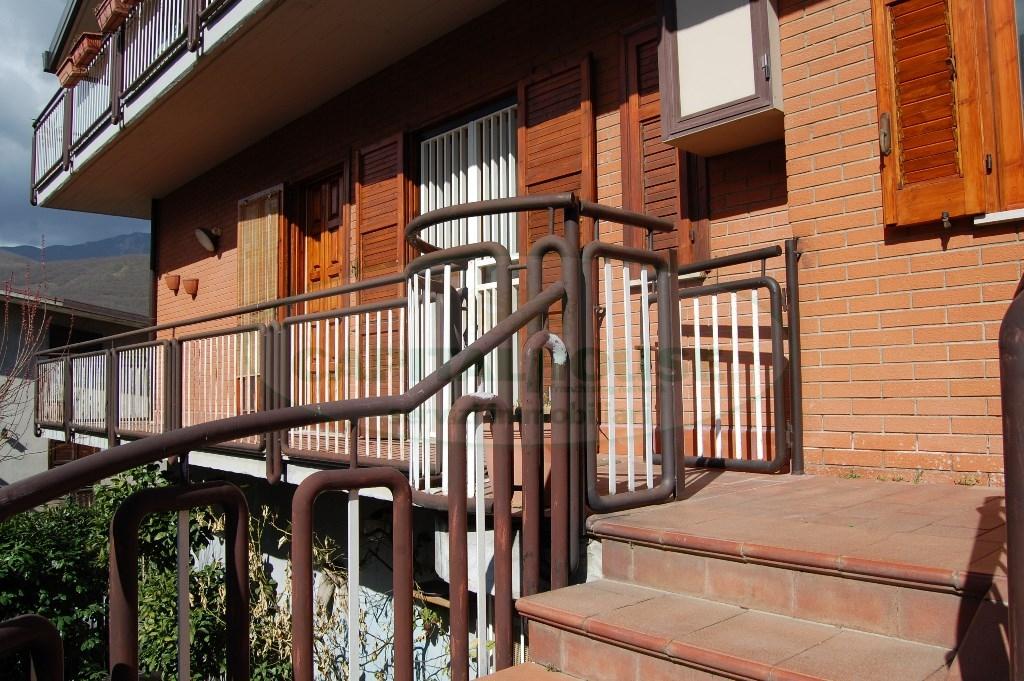 Appartamento in affitto a Monteforte Irpino, 3 locali, zona Località: AldoMoro, prezzo € 450 | Cambio Casa.it