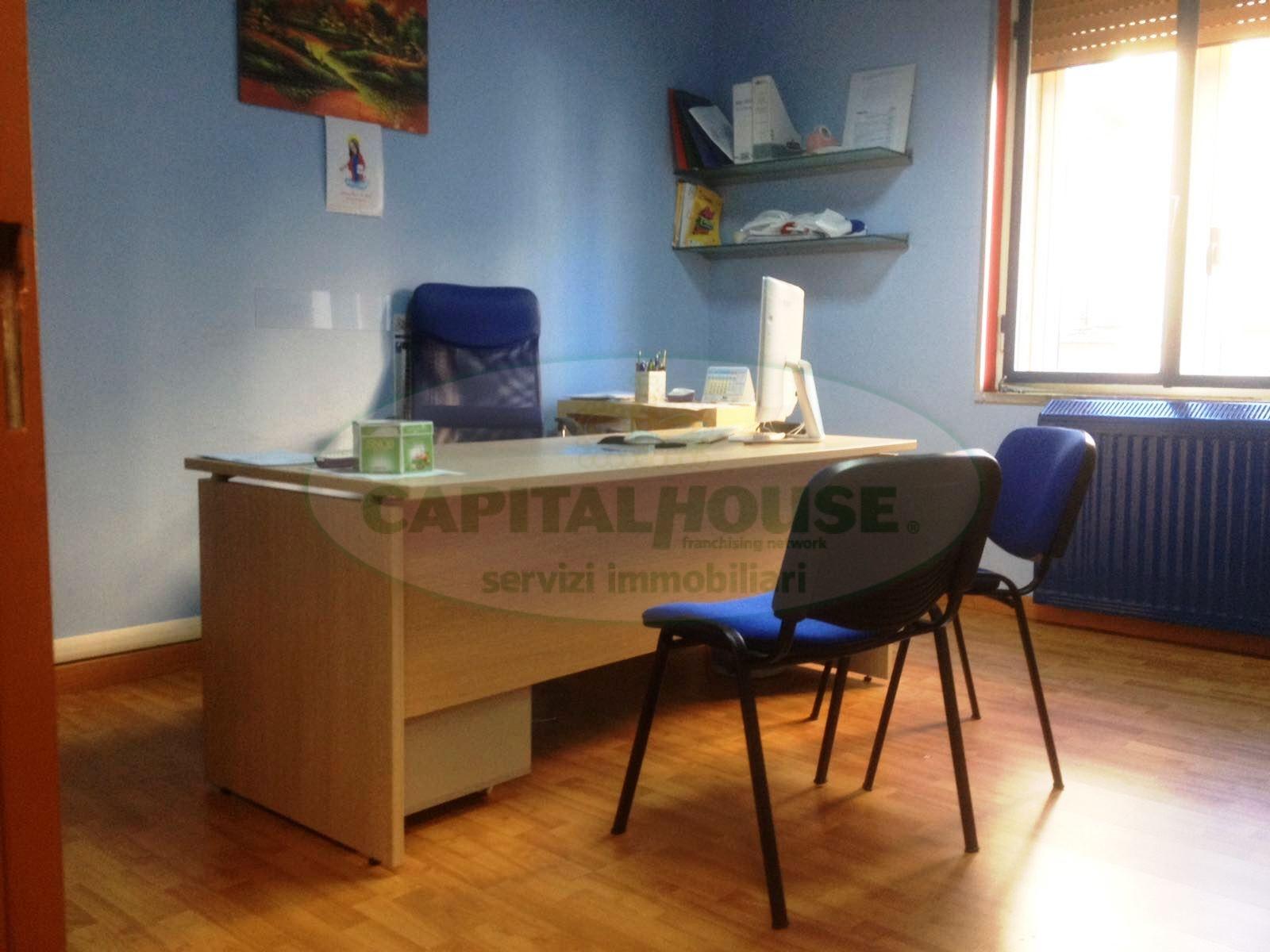 vendita appartamento caserta centro  128000 euro  3 locali  90 mq