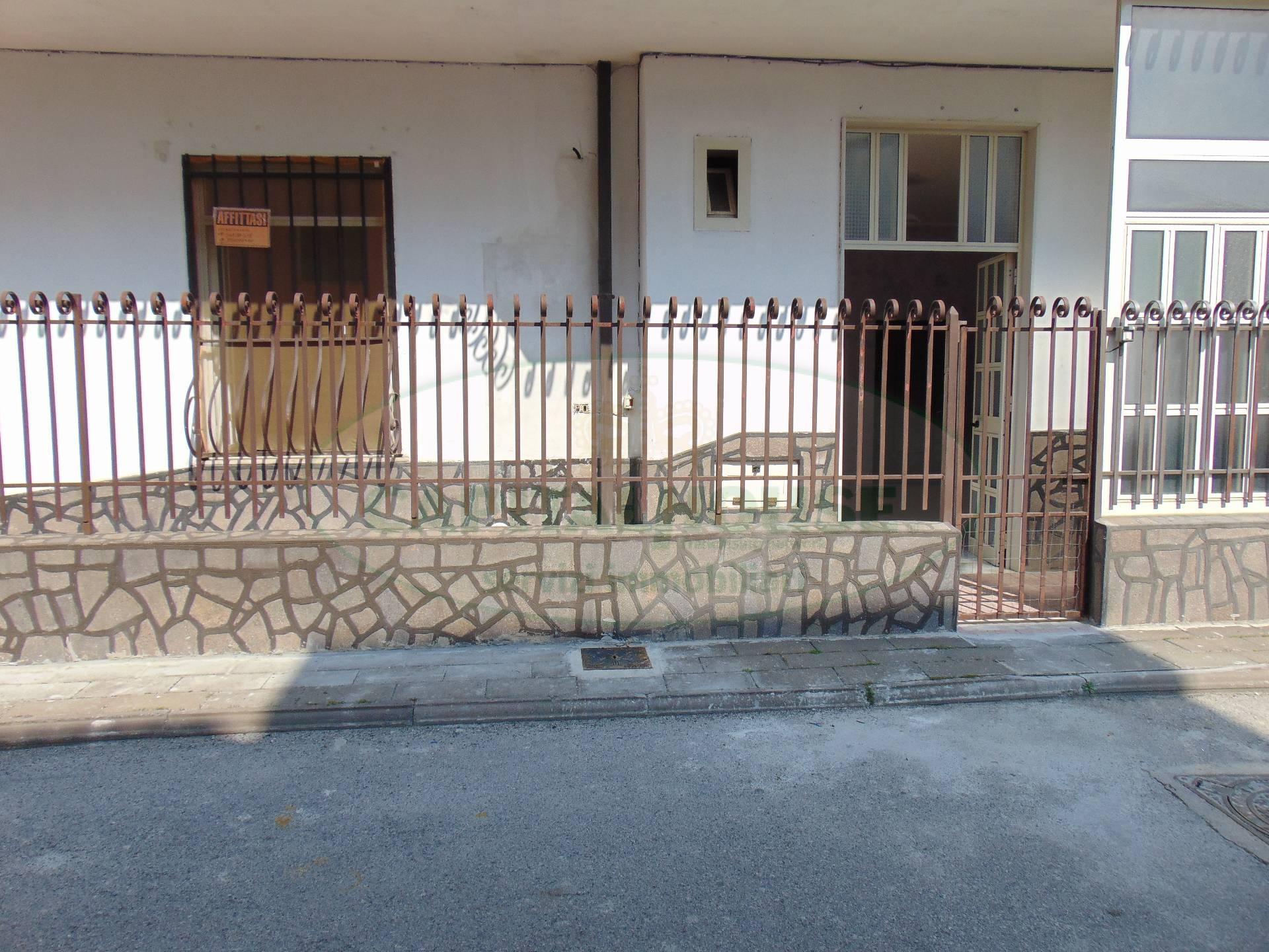 Appartamento in affitto a Quadrelle, 3 locali, prezzo € 250 | Cambio Casa.it