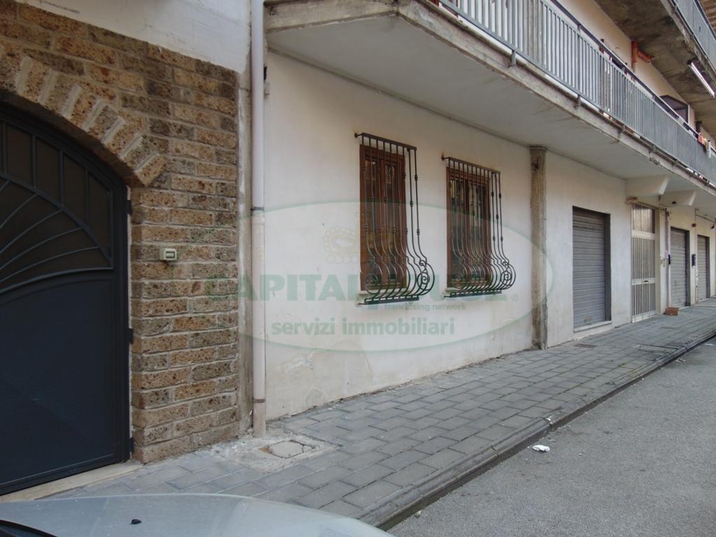 Appartamento in affitto a Quadrelle, 3 locali, prezzo € 350 | Cambio Casa.it