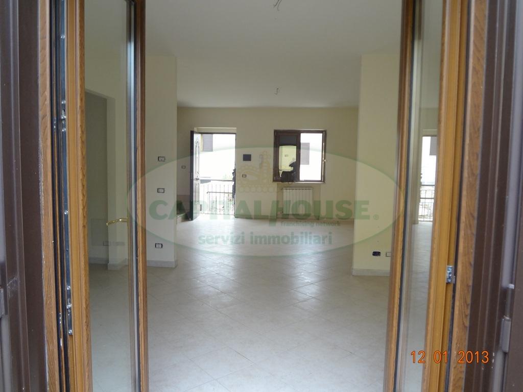 Villa a Schiera in affitto a Monteforte Irpino, 3 locali, zona Zona: Gaudi, prezzo € 350 | Cambio Casa.it