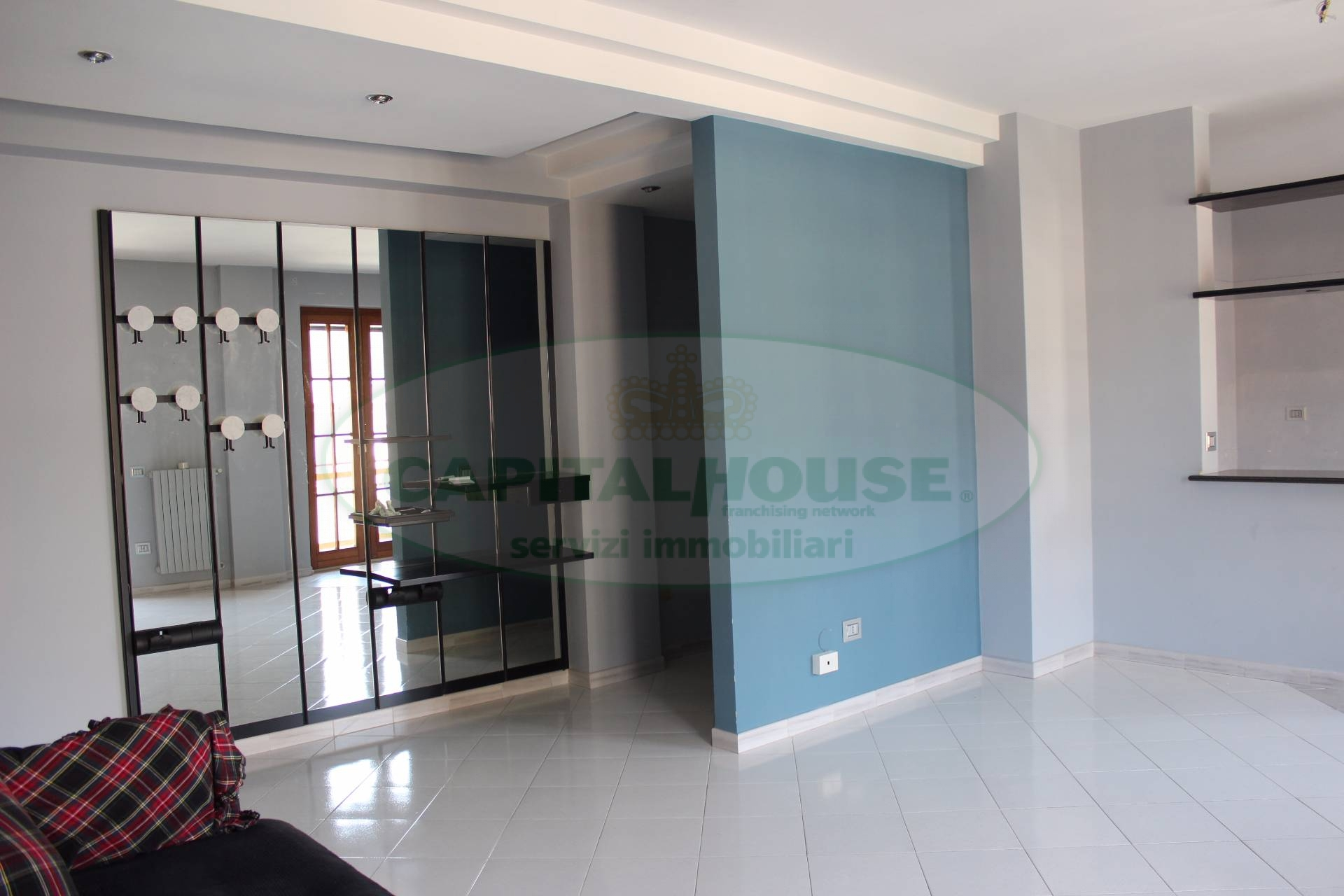 Appartamento in affitto a Monteforte Irpino, 3 locali, zona Località: TavernaCampanile, prezzo € 380 | Cambio Casa.it