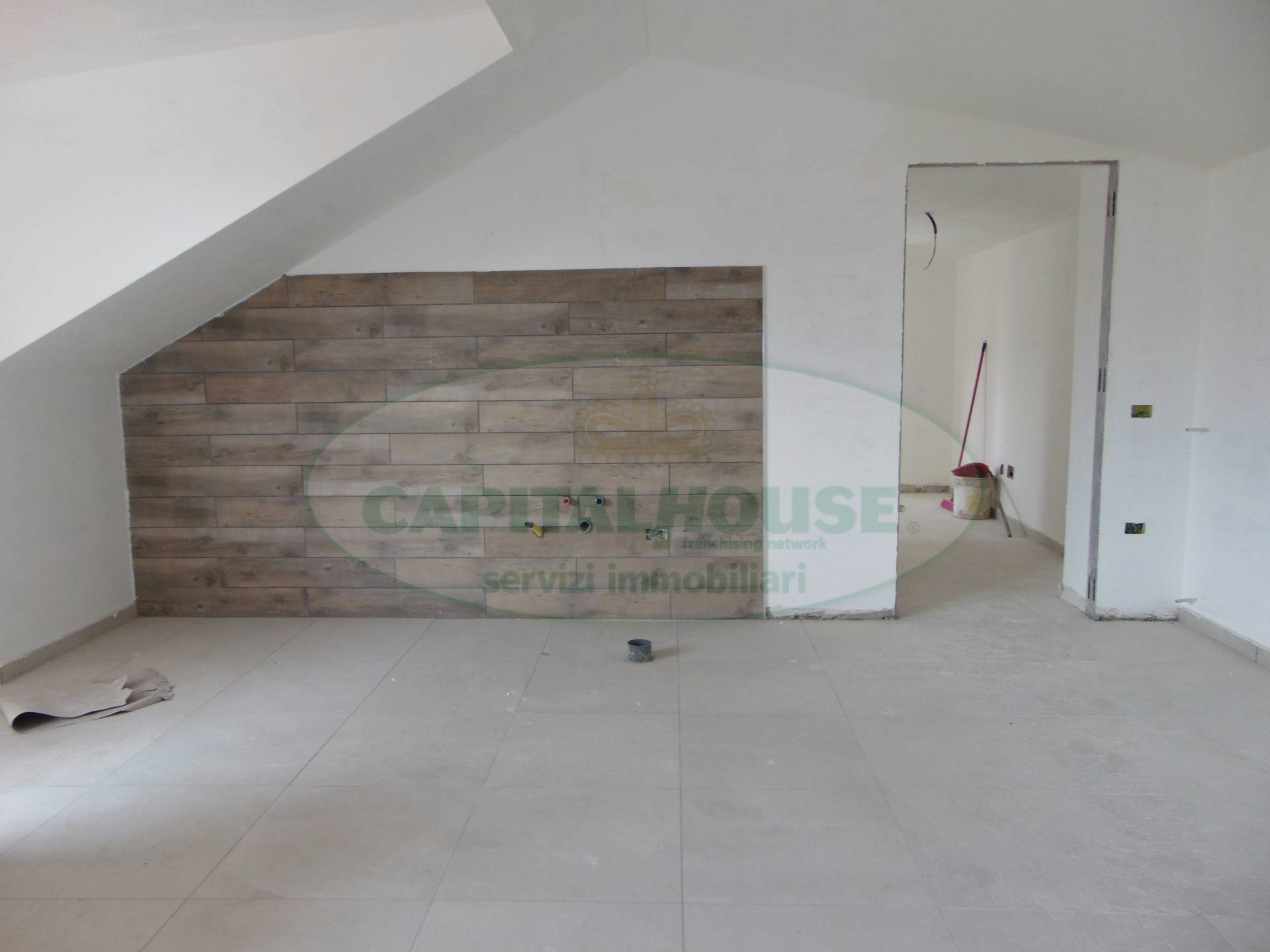 Attico / Mansarda in vendita a Santa Maria Capua Vetere, 3 locali, prezzo € 105.000 | Cambio Casa.it
