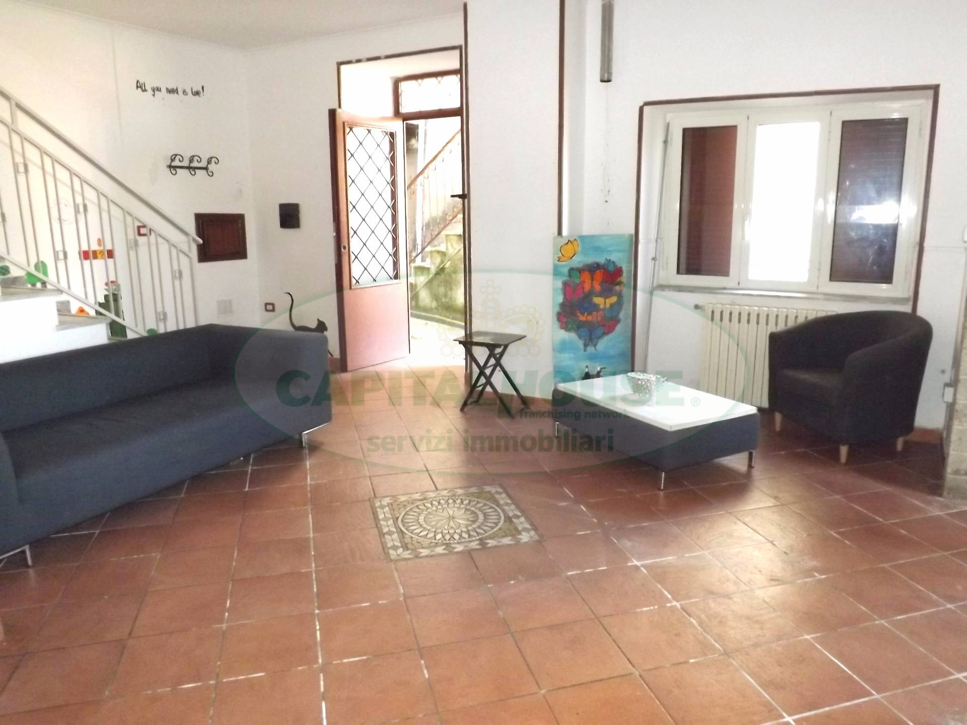 Soluzione Semindipendente in vendita a Cesinali, 3 locali, prezzo € 60.000 | Cambio Casa.it