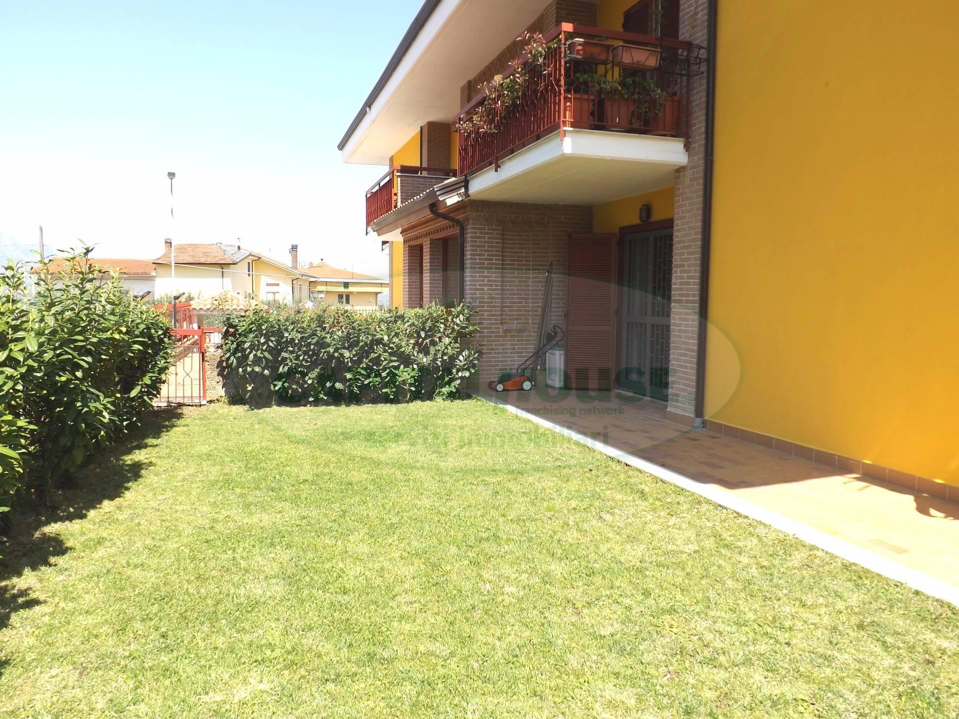 Appartamento in vendita a Aiello del Sabato, 3 locali, prezzo € 160.000 | Cambio Casa.it