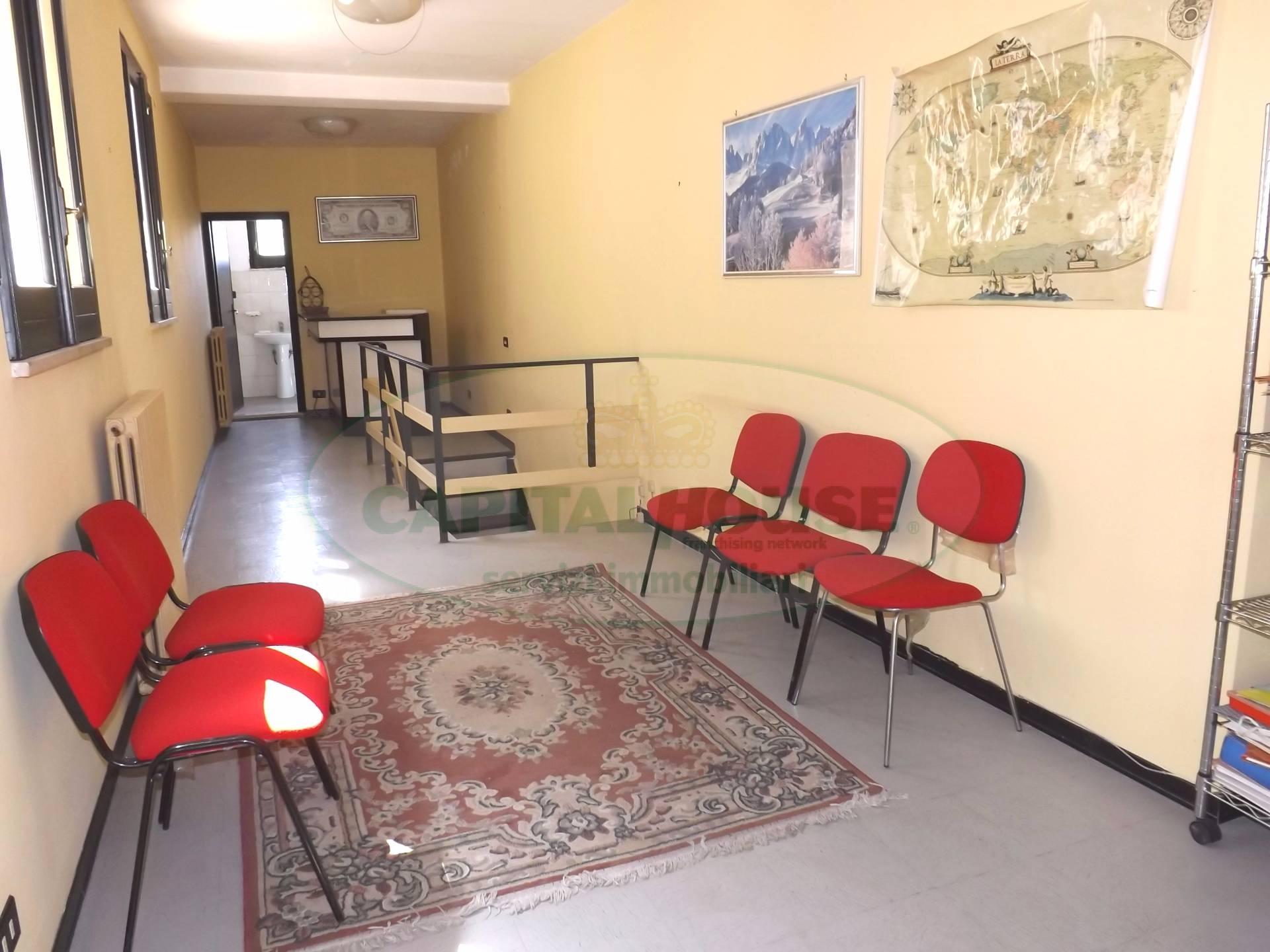 Ufficio / Studio in vendita a Prata di Principato Ultra, 9999 locali, prezzo € 95.000   Cambio Casa.it