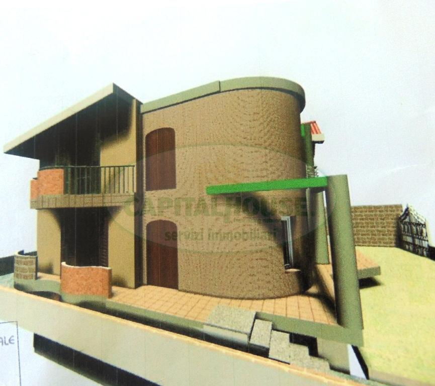 Villa in vendita a Mugnano del Cardinale, 5 locali, prezzo € 300.000 | Cambio Casa.it