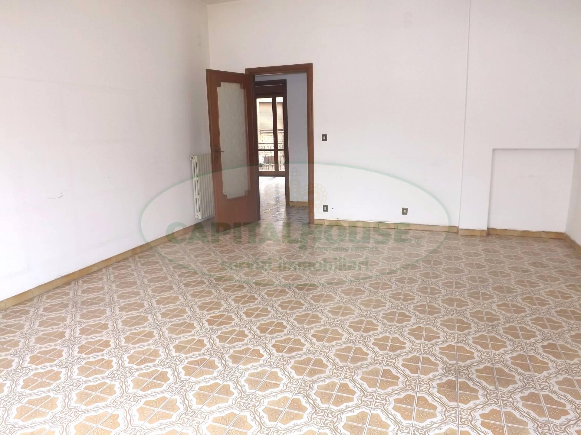 Appartamento in vendita a Atripalda, 3 locali, prezzo € 115.000 | Cambio Casa.it