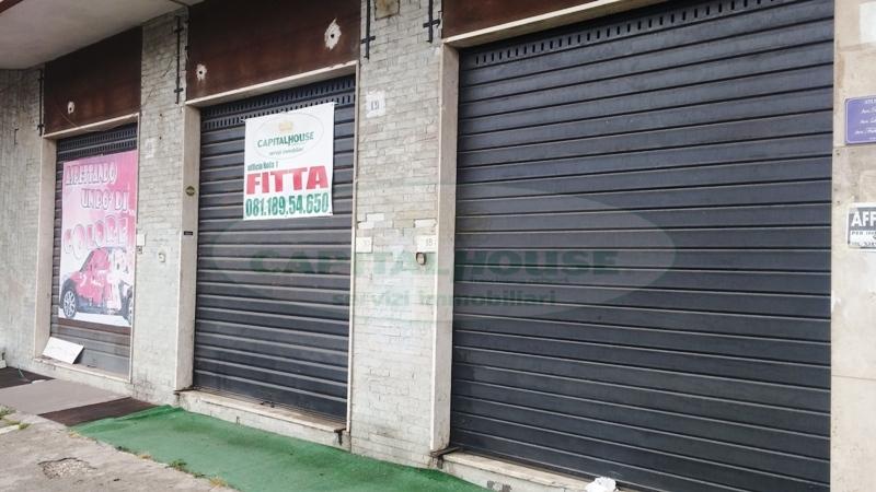 Negozio / Locale in affitto a Nola, 9999 locali, prezzo € 1.400 | Cambio Casa.it
