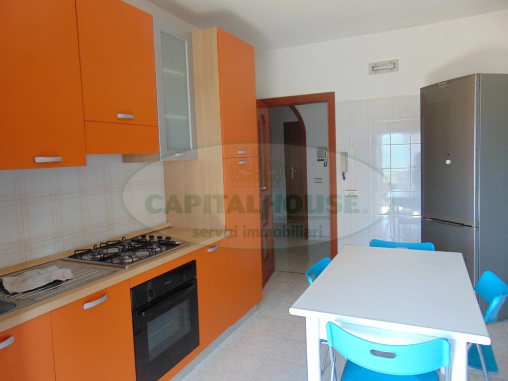 Appartamento in affitto a Quadrelle, 4 locali, prezzo € 400 | Cambio Casa.it