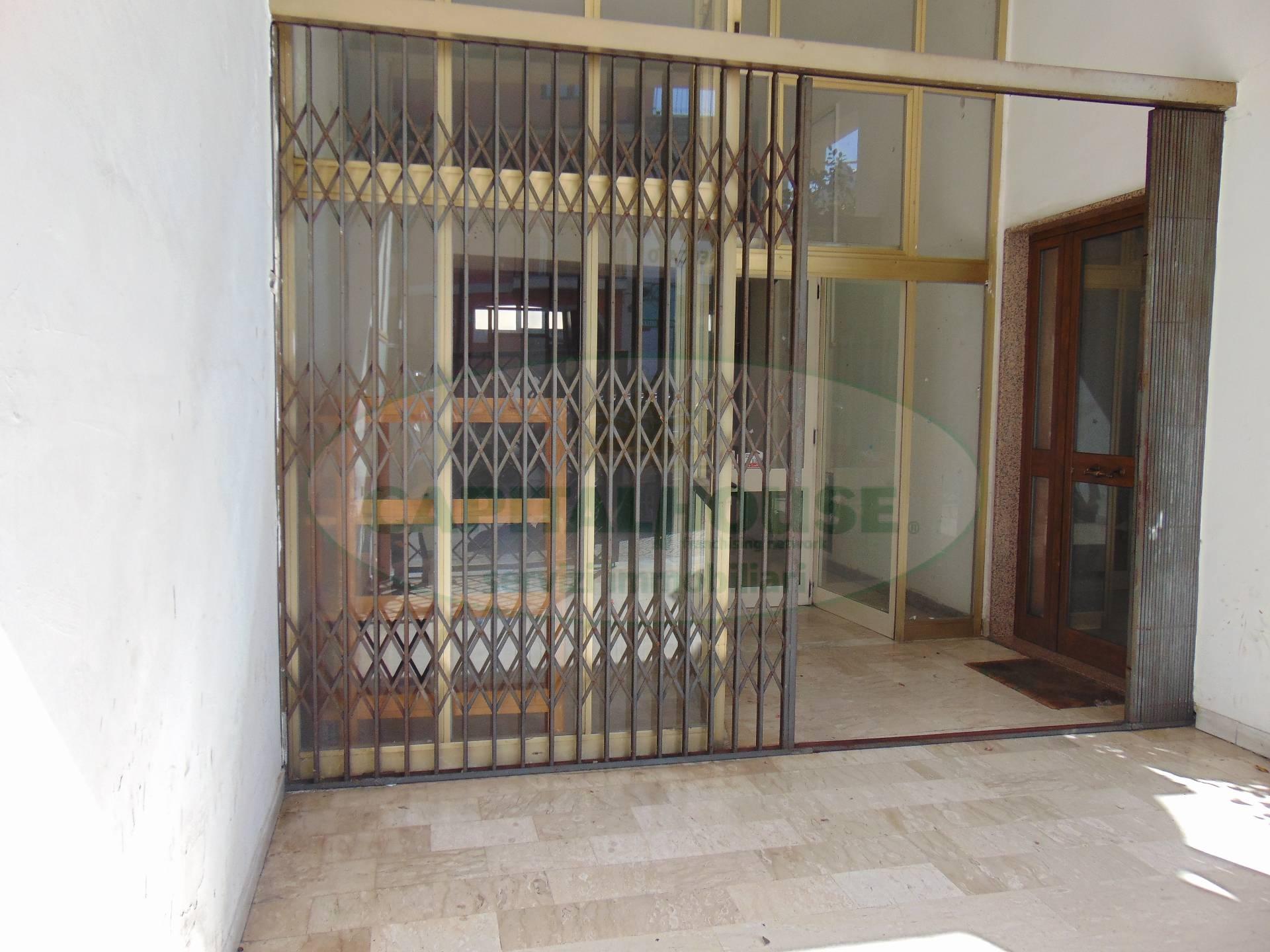Negozio / Locale in affitto a Mugnano del Cardinale, 9999 locali, prezzo € 400 | Cambio Casa.it