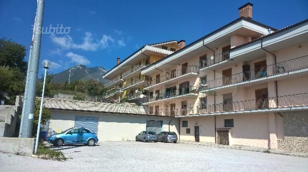 Appartamento in affitto a Ospedaletto d'Alpinolo, 2 locali, prezzo € 300   CambioCasa.it