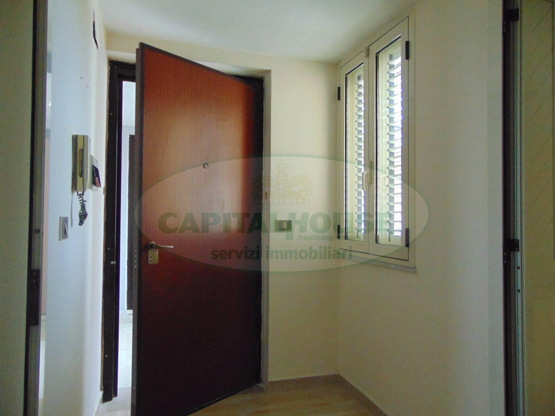 Attico / Mansarda in affitto a San Tammaro, 3 locali, prezzo € 360 | Cambio Casa.it