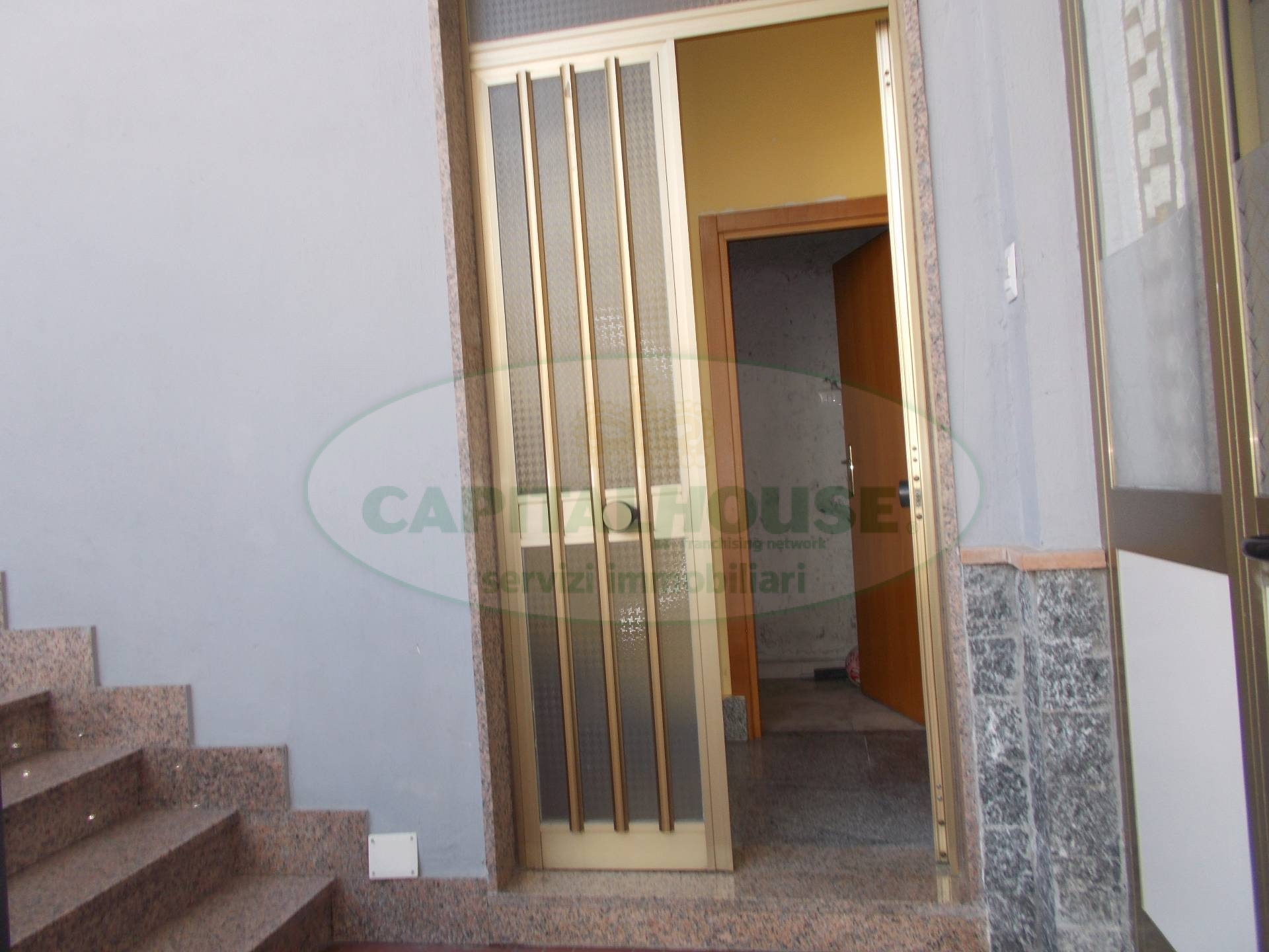 Appartamento in affitto a Curti, 4 locali, prezzo € 400 | Cambio Casa.it