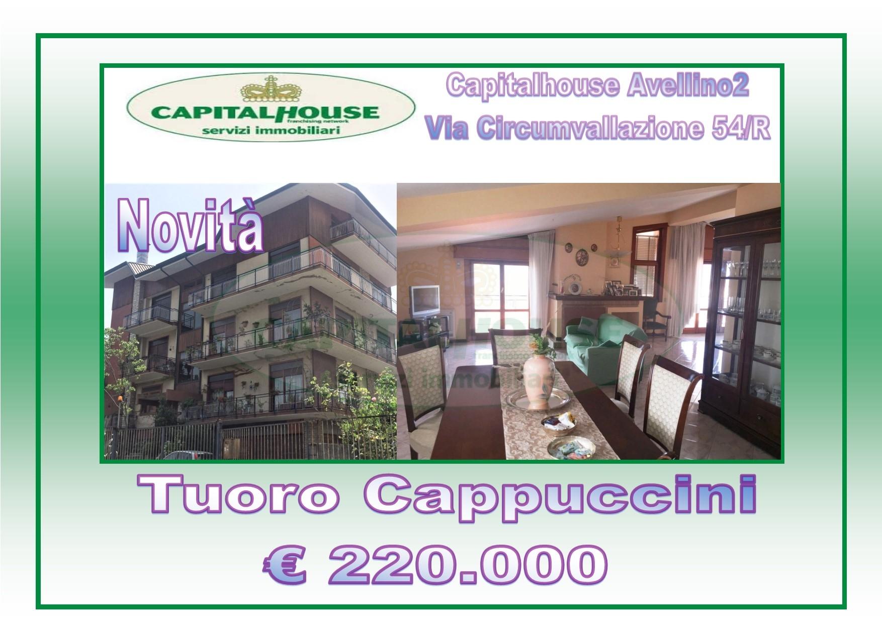 Attico / Mansarda in vendita a Avellino, 5 locali, zona Località: ViaTuoroCappuccini, prezzo € 220.000 | Cambio Casa.it