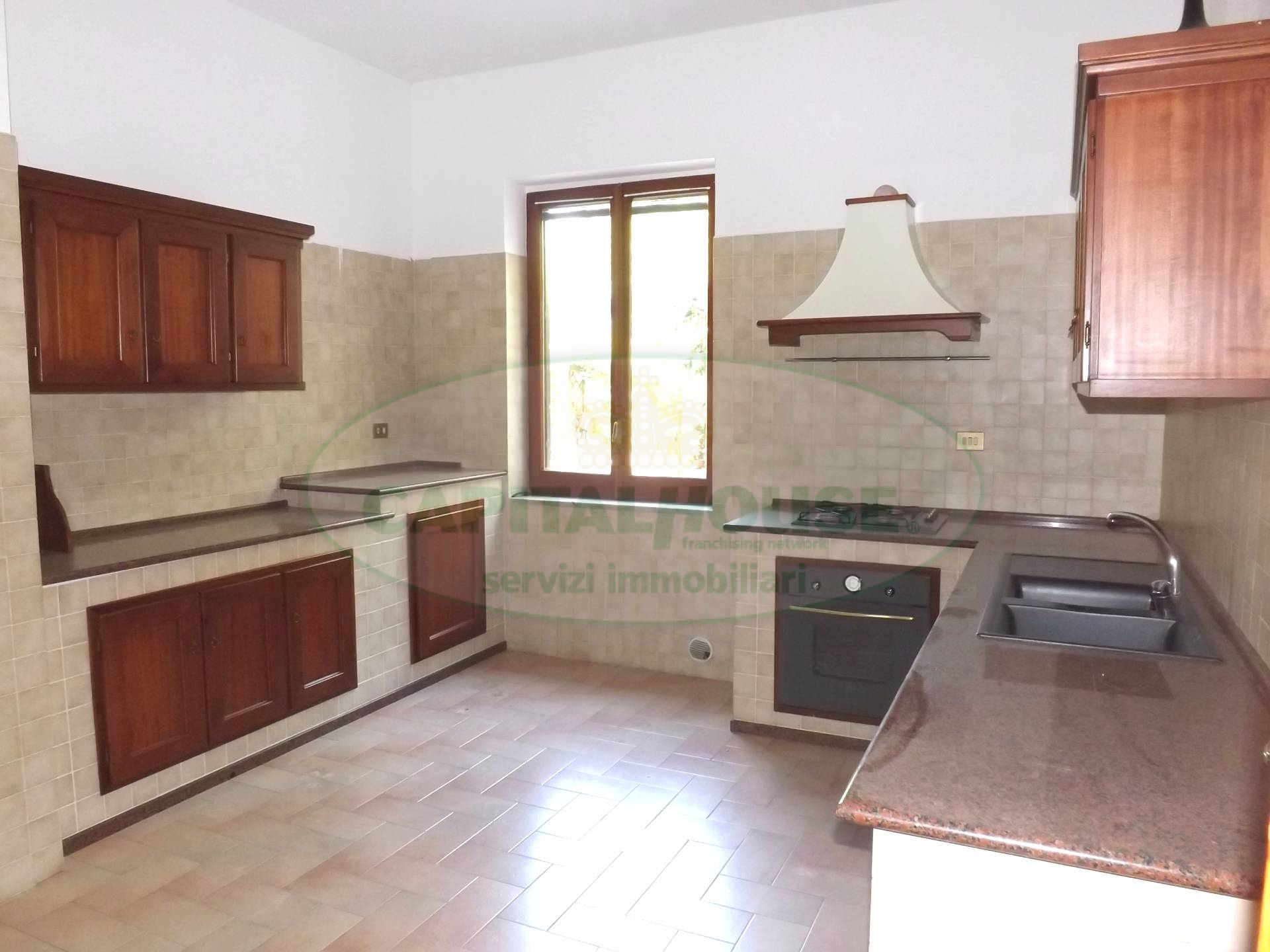 Appartamento in affitto a Manocalzati, 3 locali, prezzo € 400 | Cambio Casa.it