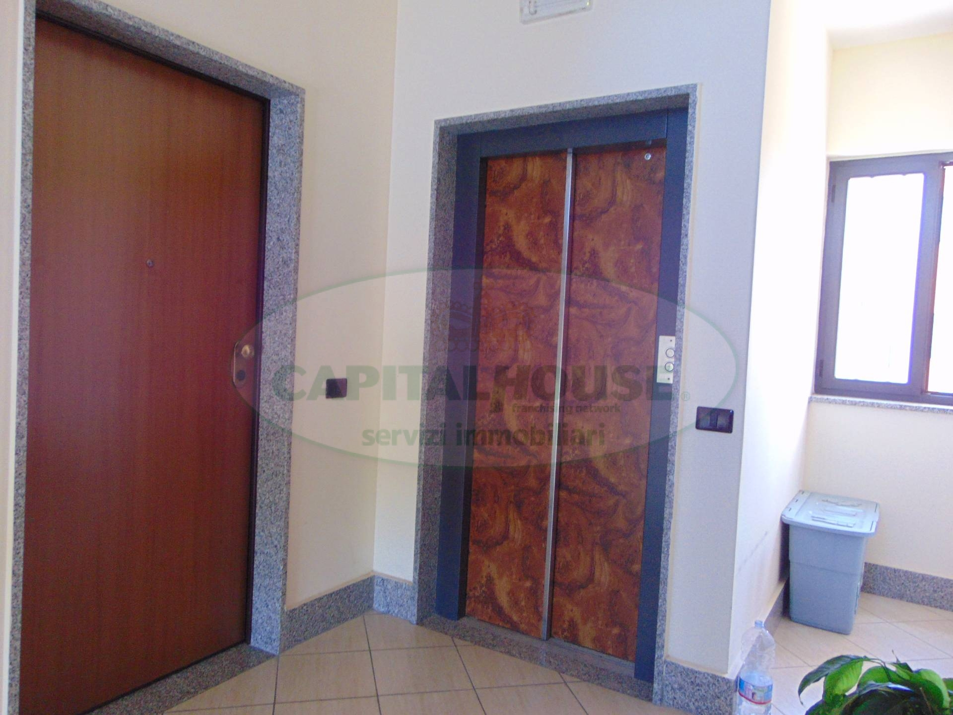Appartamento in affitto a Santa Maria Capua Vetere, 4 locali, prezzo € 400 | Cambio Casa.it