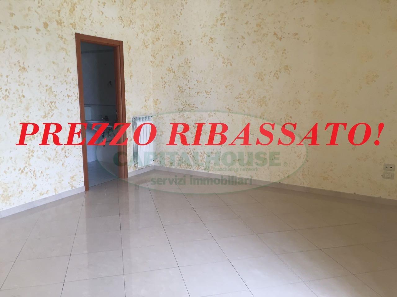 Appartamento in affitto a Afragola, 3 locali, zona Località: CorsoGaribaldi, prezzo € 470 | CambioCasa.it