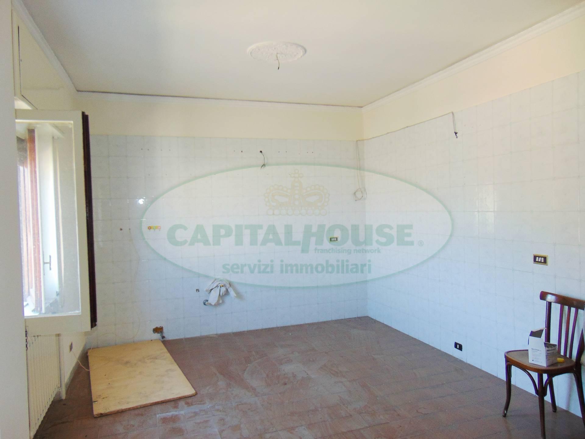 Appartamento in vendita a Mugnano del Cardinale, 3 locali, prezzo € 60.000 | CambioCasa.it