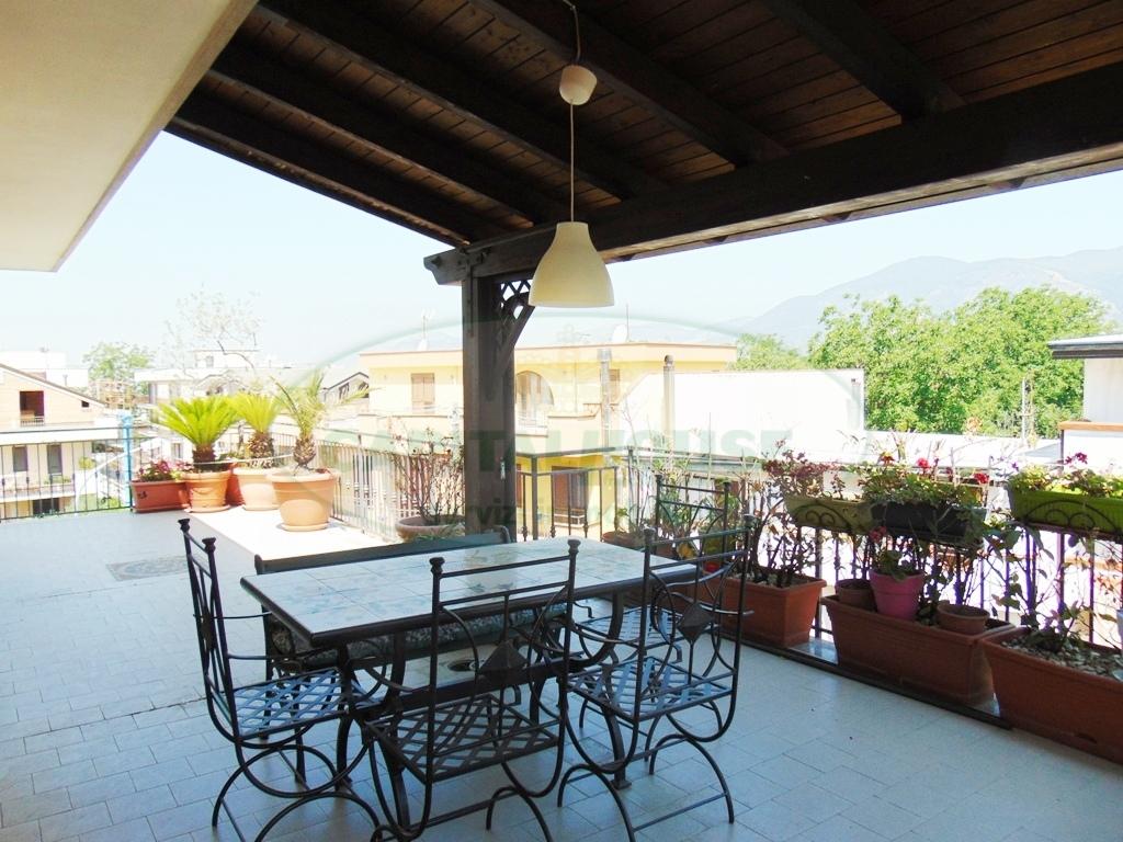 Appartamento in affitto a Sperone, 4 locali, prezzo € 550 | Cambio Casa.it