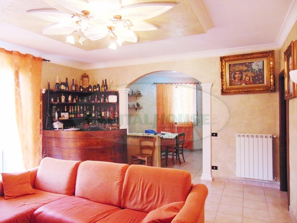 Appartamento in vendita a Mugnano del Cardinale, 3 locali, prezzo € 130.000 | Cambio Casa.it