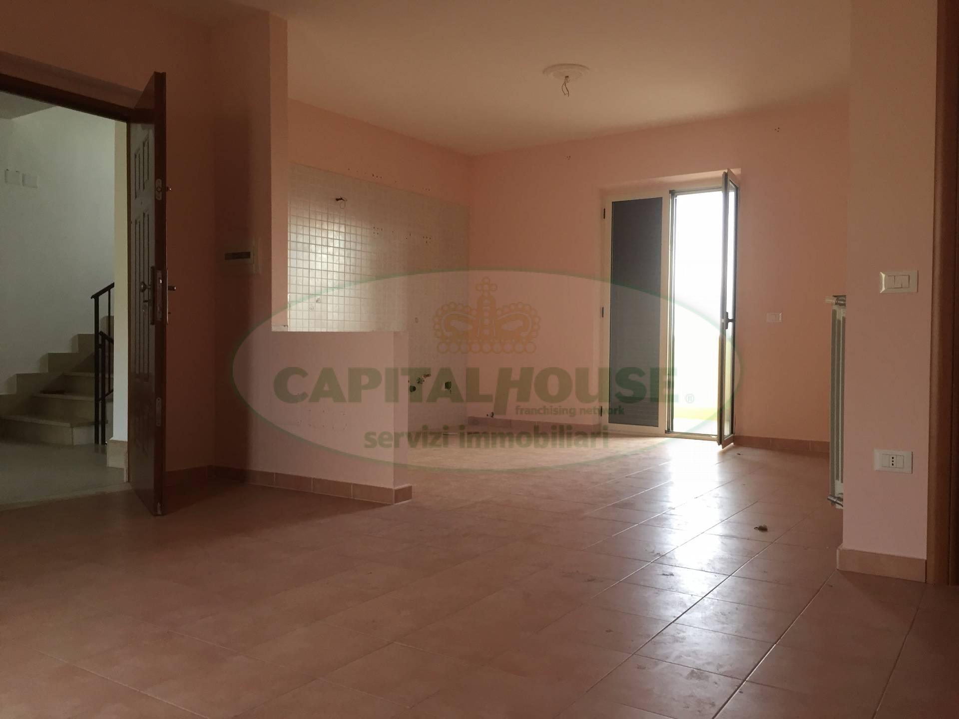 Appartamento in affitto a Santa Maria Capua Vetere, 4 locali, prezzo € 350 | Cambio Casa.it