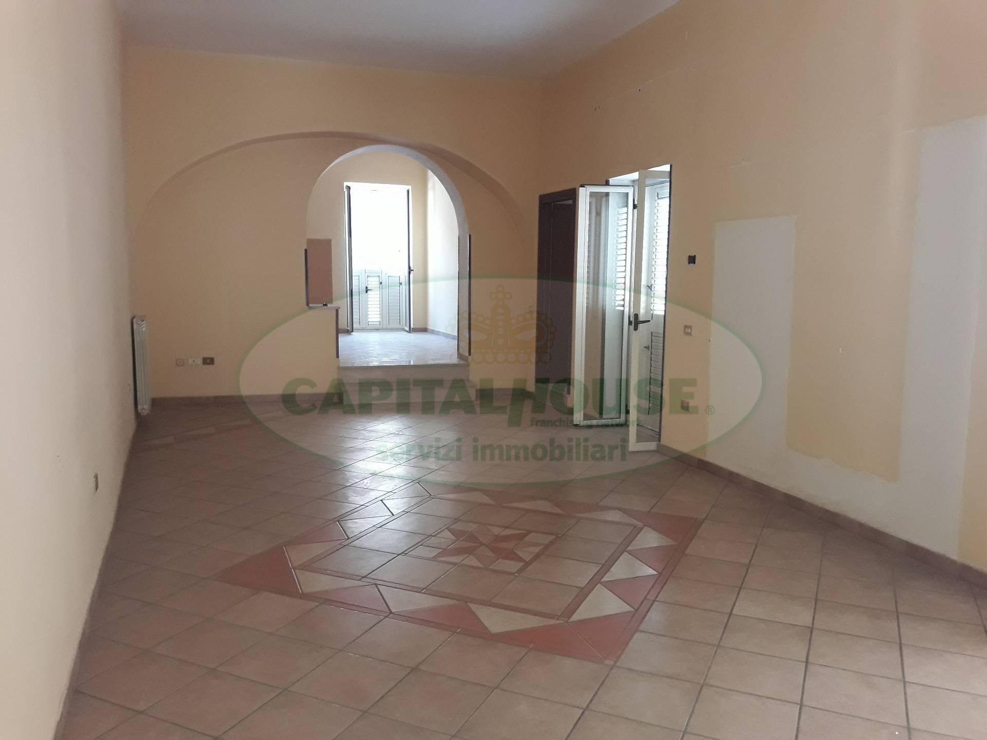 Appartamento in affitto a Portico di Caserta, 3 locali, prezzo € 370   Cambio Casa.it