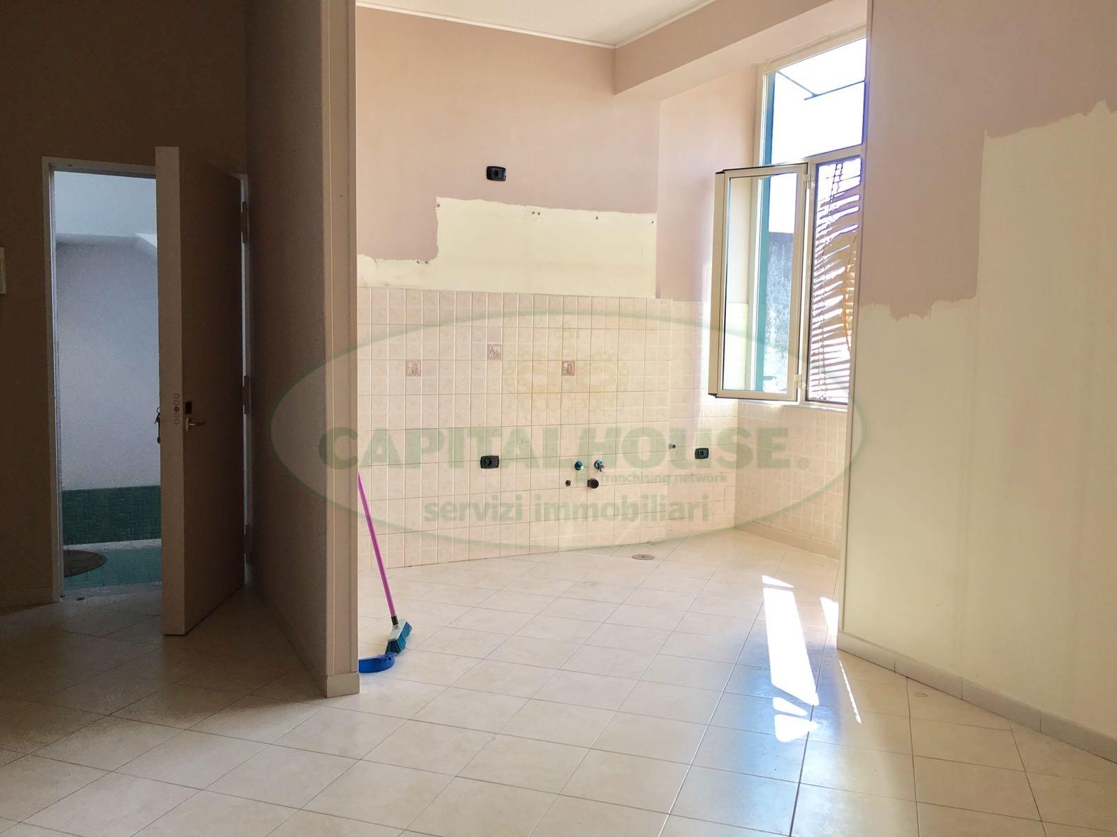 Appartamento in affitto a Afragola, 3 locali, zona Località: CorsoGaribaldi, prezzo € 480 | CambioCasa.it