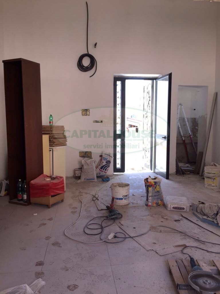 55 e appartamento in vendita a santa maria capua vetere for Living arredamenti santa maria capua vetere