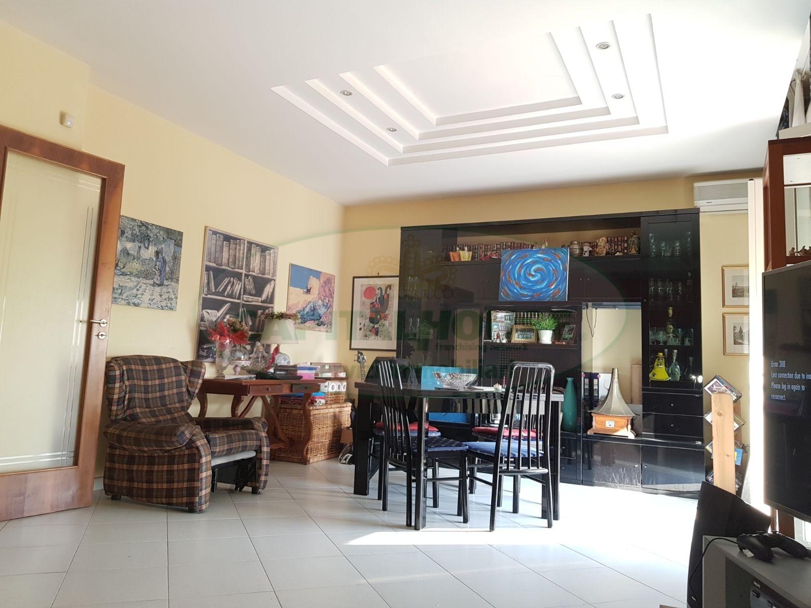 vendita appartamento caserta lincoln  169000 euro  5 locali  155 mq