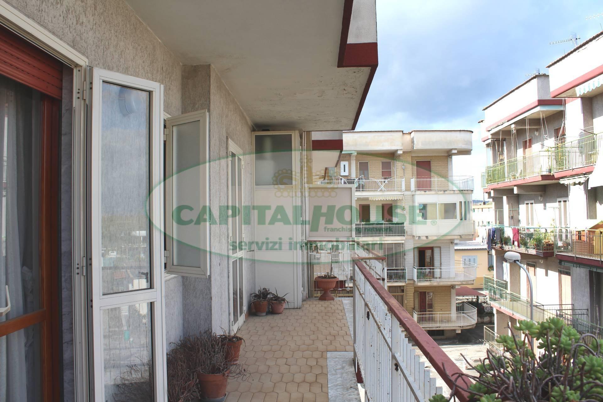 Appartamento in vendita a San Gennaro Vesuviano, 3 locali, prezzo € 140.000 | CambioCasa.it