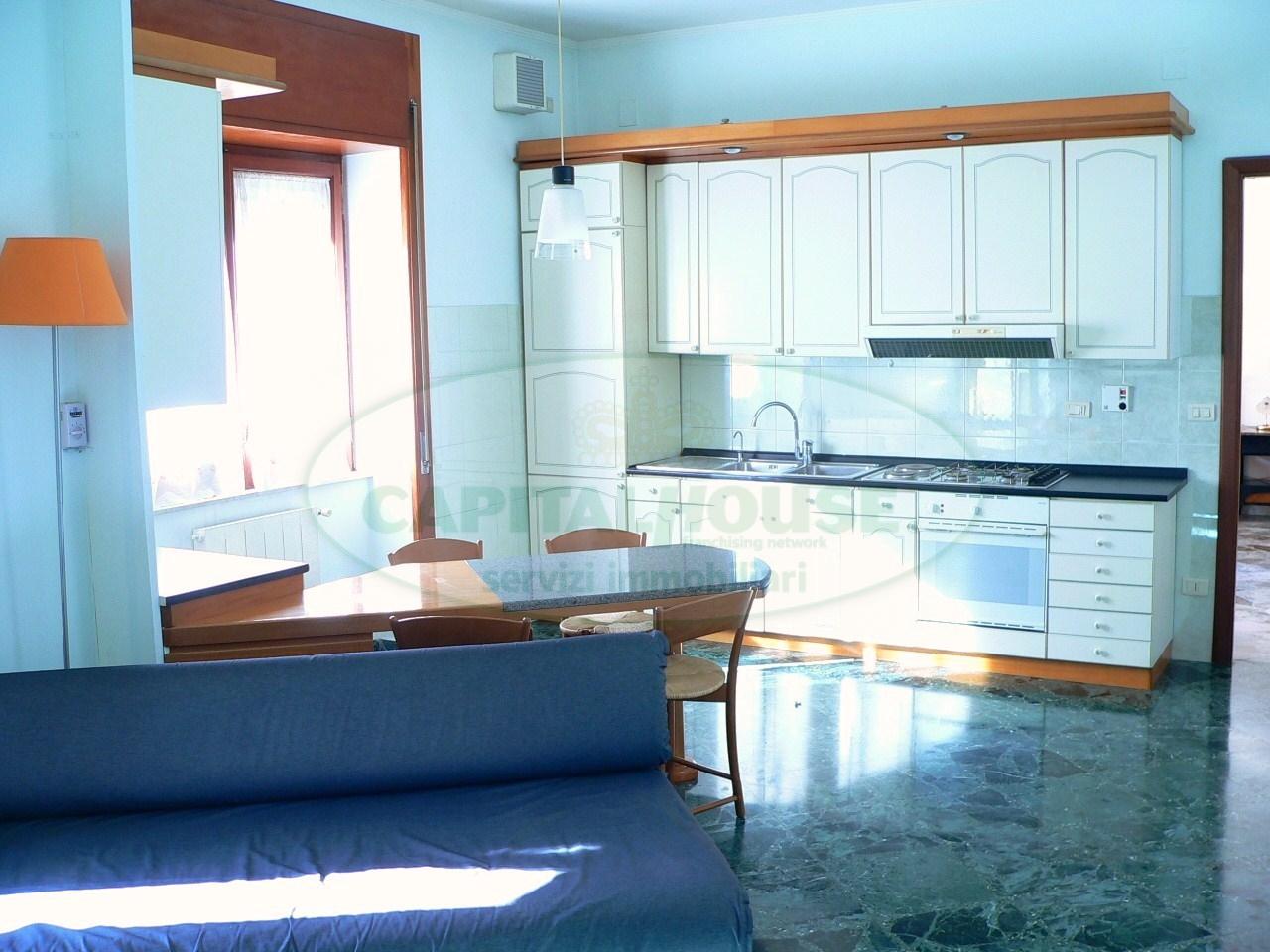 420vbr appartamento in affitto a caserta ospedale for Affitto caserta arredato