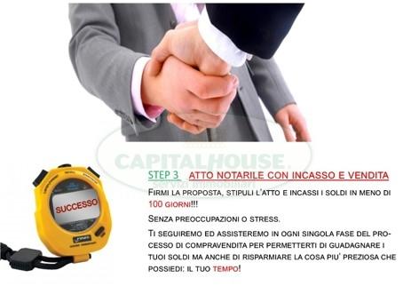 vendita appartamento avellino via circumvallazione  150000 euro  5 locali  150 mq