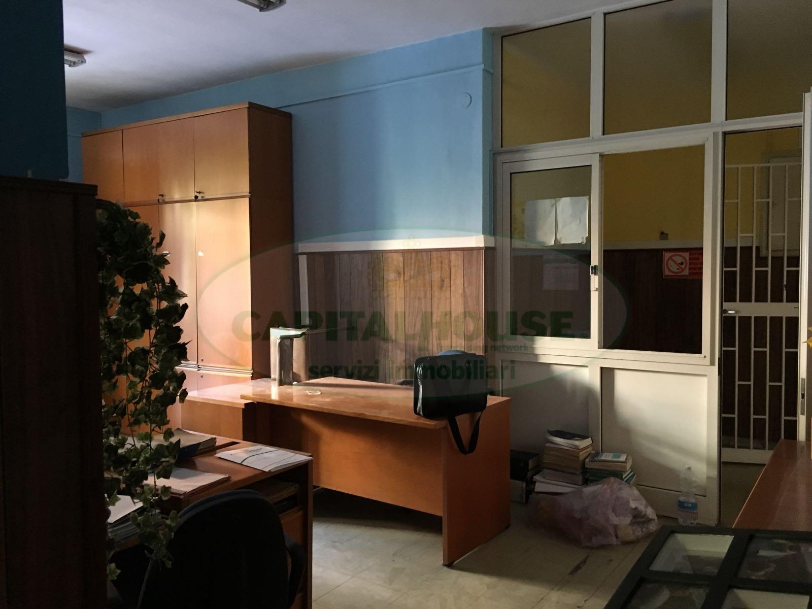 Appartamento in affitto a Afragola, 3 locali, zona Località: CorsoVittorioEmanuele, prezzo € 400 | CambioCasa.it